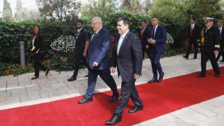 Paraguay moved its embassy to Jerusalem