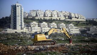 Palestine asked criminal court to investigate settlements, Israel responded