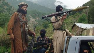 Taliban rejected Afghan president's initiative , declared resumption of fighting