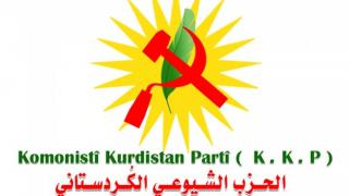 KKP called democrats, revolutionaries in Bakur Kurdistan,Turkey to vote for HDP