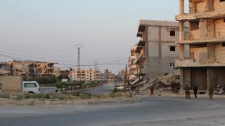 Eyewitnesses talked ... how Manbij liberation's battles carried out -3