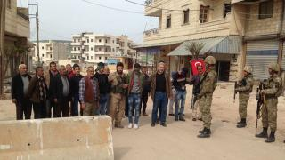 20 citizens kidnapped in Afrin in two days