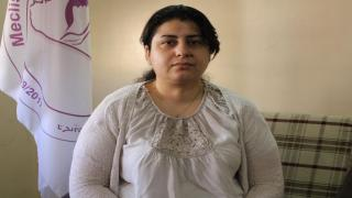 Lina Barakat: Occupation, mercenaries' practices on women's right bring us back to ancient times