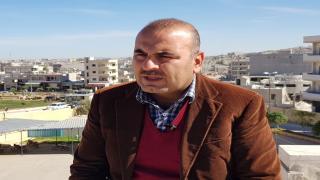 Anwar Muslim: World must revolt for Afrin like Kobanî