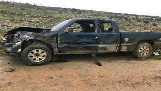 5 Turkish-backed jihadists killed in Afrin
