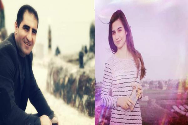 Media professional, member of Culture and Art martyred in Qamishlo attack