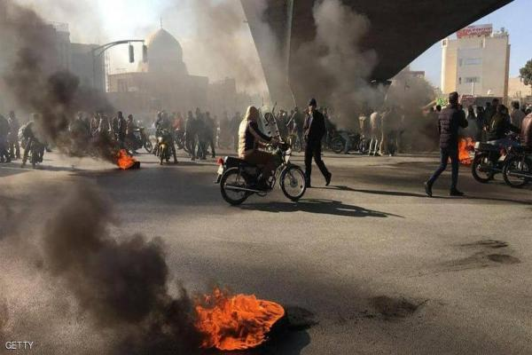 Amnesty International: 106 people killed during protests in Iran
