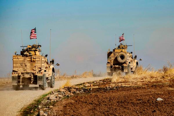 Former US Deputy Defense Minister: Trump should have stopped Turkish interference in Syria