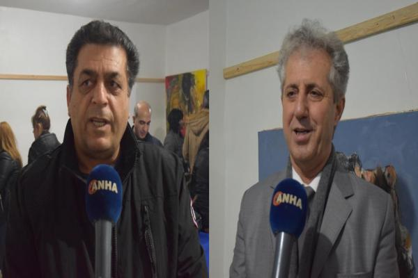 Writers, intellectuals call on political parties to fulfill aspirations of Kurdish people for unity