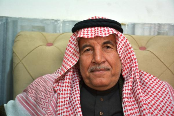 ​​​​​​​Sheikh of Jawalah clan: Mamlouk met those who have no decision, regime must support SDF