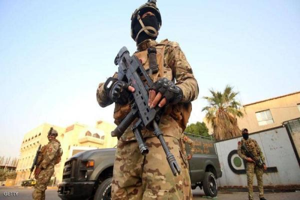 Iraq …Assassinations, targeting of camps, strike is expanding