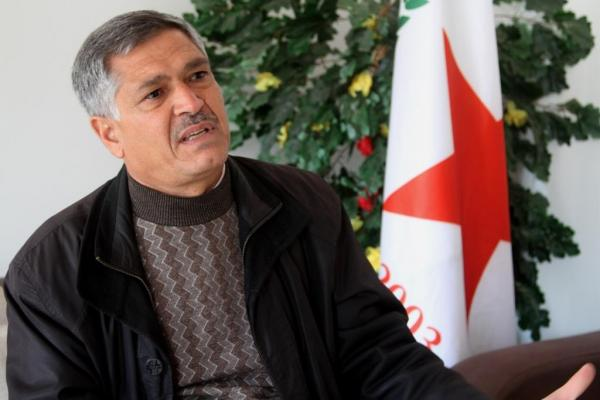 Khojah: Kurdish row unification is our only chance to confront genocide, threats