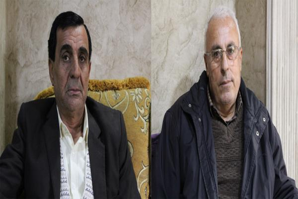 Clans' notables in Derik: Syrian regime seeks to sow discord in NE, Syria, clans must be aware of plots