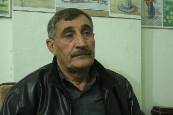 Kurdish intellectual: Plot continues, leader is present through his ideology