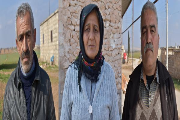 Afrin displaced: occupation's shells follow us wherever we go
