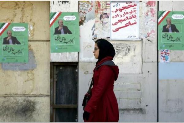 Iranian elections .. Will conservatives benefit from escalation with America?
