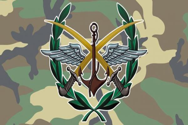 Syrian regime: any flight penetrates airspace will be encountered