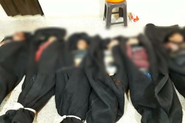 Turkish occupation tries to repeat Tel Rifaat massacre