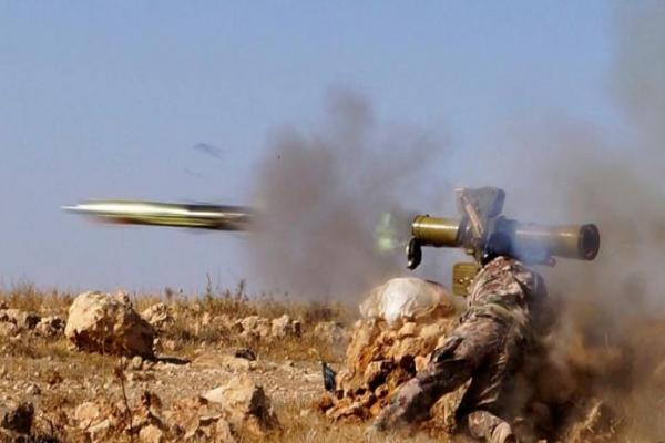 Turkish mercenaries dominates al-Neirab town