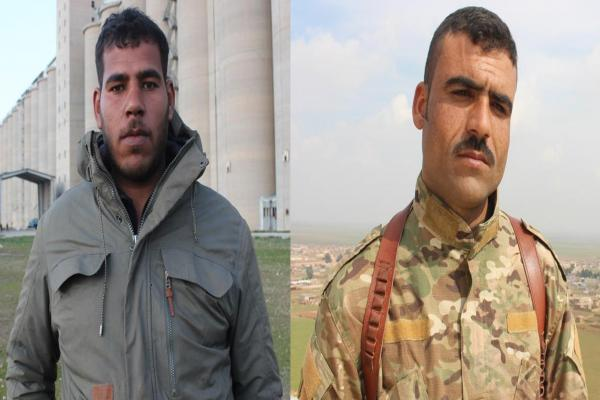 YPG fighters: Tel Hamis was ghost town before its liberation