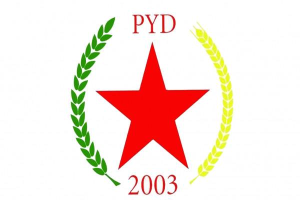 PYD: Imrali fire raises suspicion, anxiety; our people must go to streets
