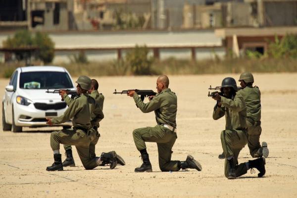 بعد سوريّا.. ضربات موجعة لتركيّا في ليبيا