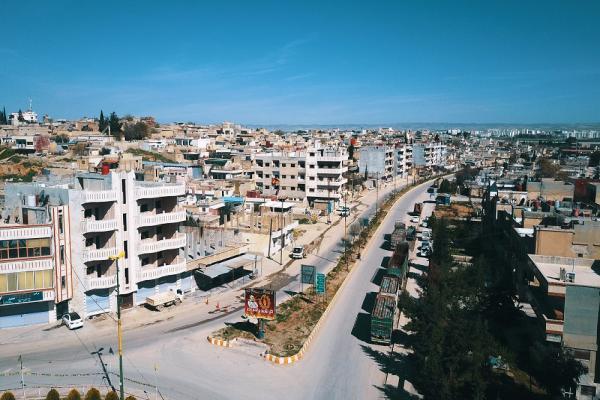 AA measures contributed to prevent Coronavirus cases in NE, Syria