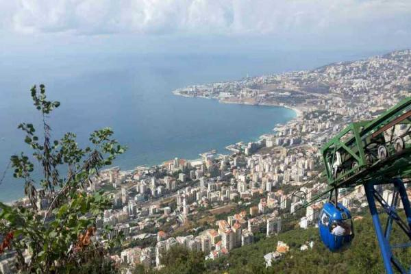 ​​​​​​​Earthquake hit off Syrian coast