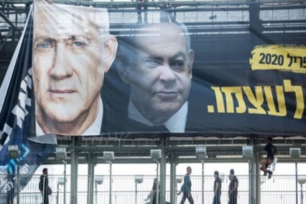 Negotiations stalled on forming new Israeli Government