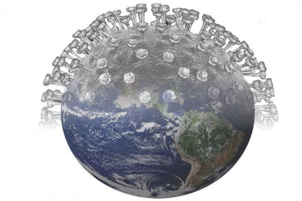 Coronavirus shakes world order!