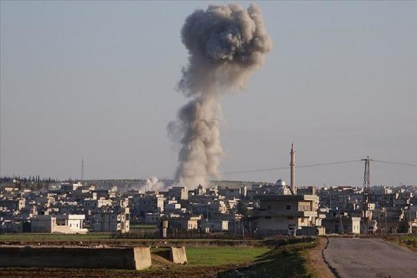 Continued violations cease-fire in Syria, Turkey sends more vehicles, soldiers