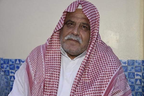 Al-Quraishi: To build democratic Syria, we must adapt Ocalan's idiology