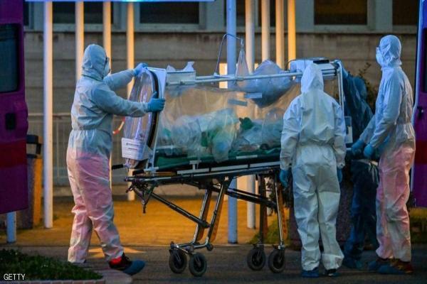 15 new cases of coronavirus were recorded in Syria