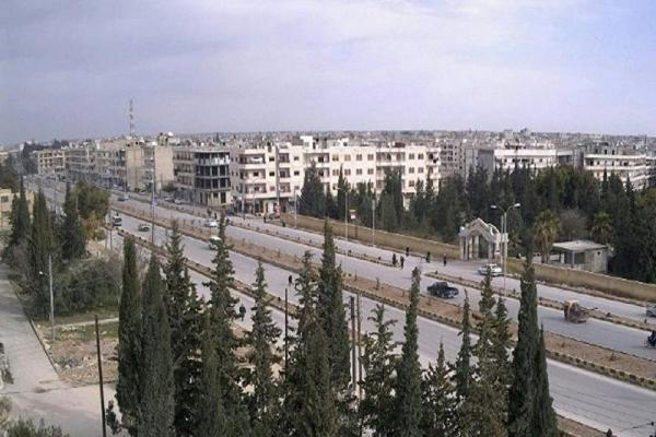4 years after Manbij liberation