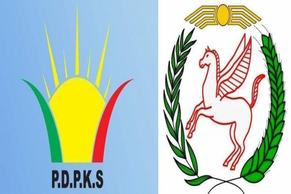 Progressive and Al-Wahdah parties condemn crimes in Afrin, demand independent fact-finding committee