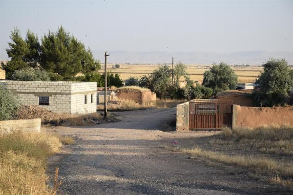 People of Tel Tamr countryside: Occupation targets civilians