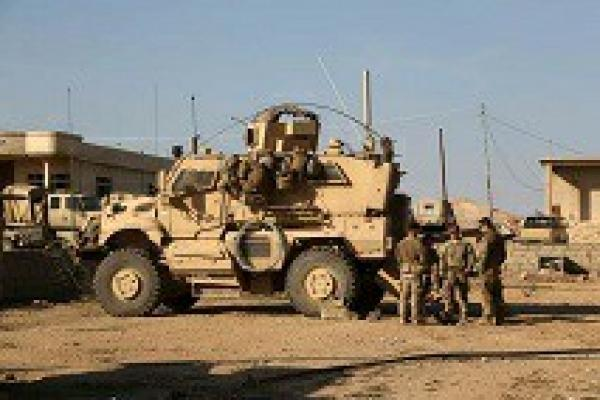 Israel fears withdrawal of American forces from Iraq