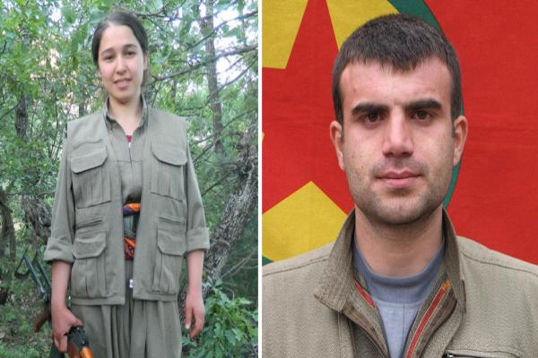 ​​​​​​​HPG reveals records of 5 fighters martyred in Mush