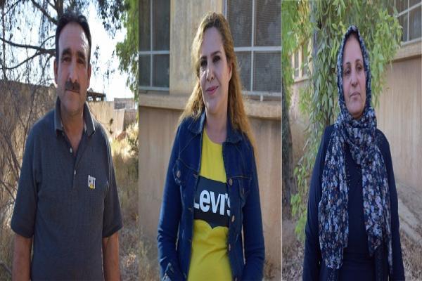 Kurds warn of the failure negotiations to unite Kurdish rank