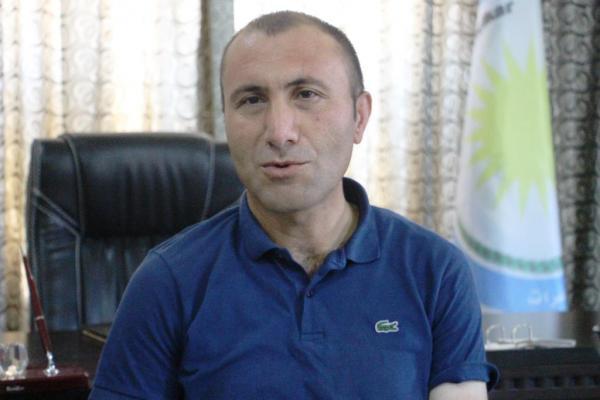 Shahin: Turkey violates international agreements, keeps attacking the region
