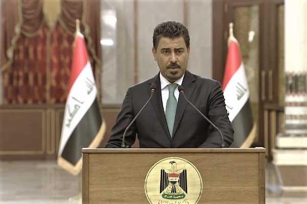 Iraq formally protests against Turkish attacks