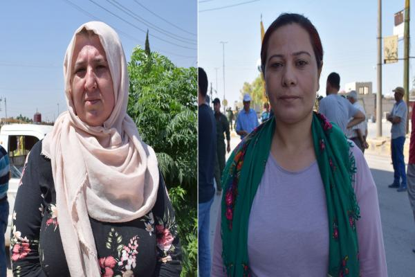 Turkey seeks to paralyze women's movements.. we to foil these endeavors with our struggle, resistance