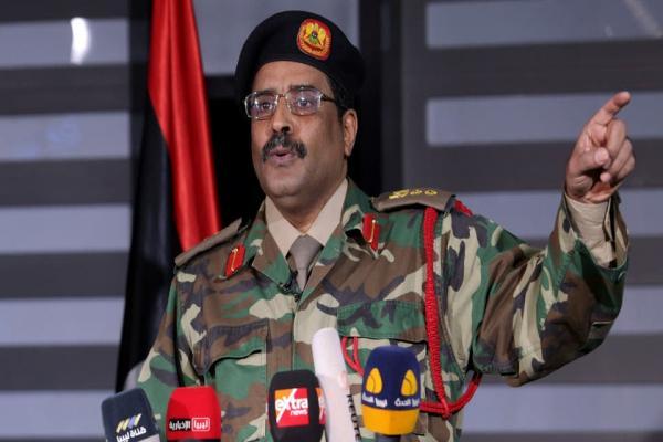 Al-Mesmari threatens Turks,