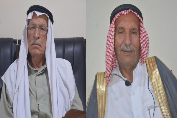Al-Shaddadi clans: Turkey seeks to occupy our territories with Russian support