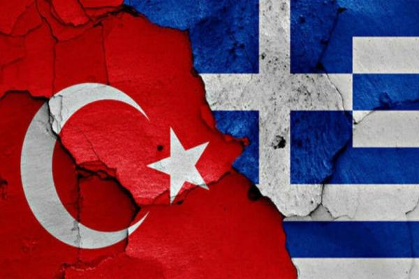 Greek Foreign Minister: EU should impose crippling sanctions on Turkey