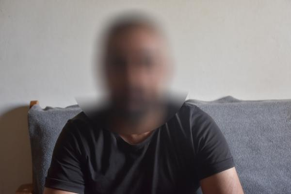 Citizen from Afrin reveals Turkish occupation, its mercenaries' practices at prisons
