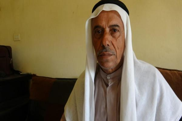 Arab clans will face the new Ottoman occupation