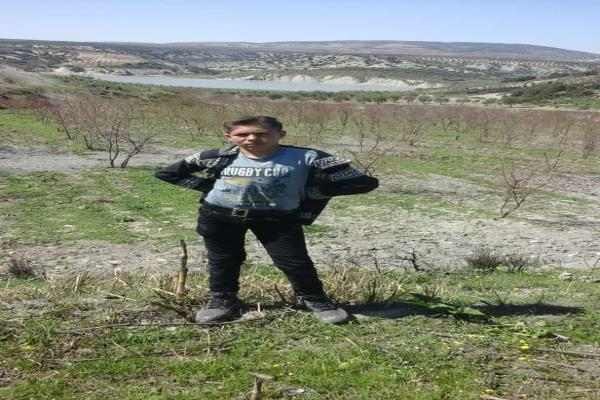 Turkish occupation kills an Afrini child, its hospital steals his organs