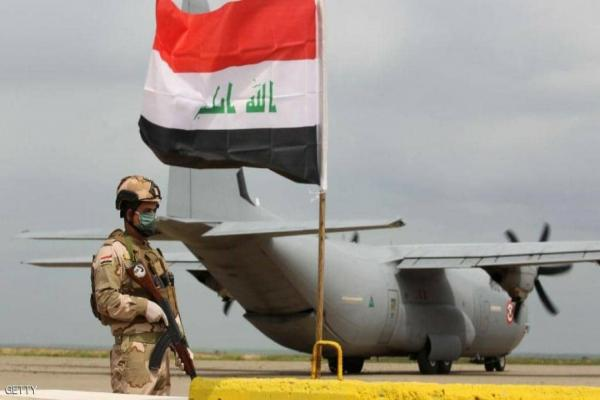 Iraqi army raids ISIS' caves, dens with coalition's support