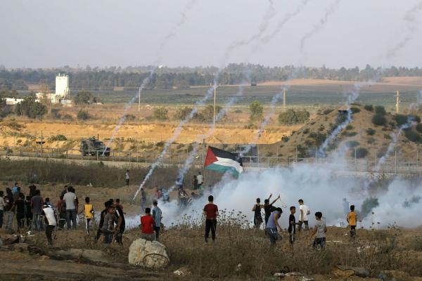 Sources to ANNA: Indications to resume military escalation between Gaza, Israel